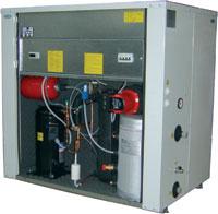 Чиллер EMICON RAE 131 Kc